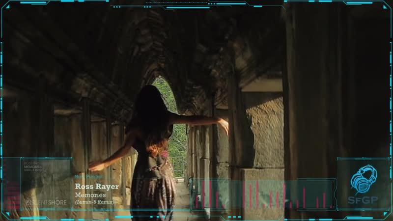 Ross Rayer - Memories (Lumin-8 Remix) [Silent Shore Records]