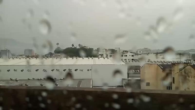 Фавелы Рио де Жанейро