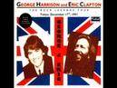 Something / George Harrison Eric Clapton - Tokyo, December 17th, 1991