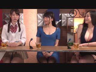 Kodama Rumi, Aoi Rena, Matsushita Miori, Nonomiya Misato Dirty Words, Big Tits, Planning