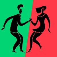 Логотип Мастерская танца МАНЭРА / Школа танцев Казань