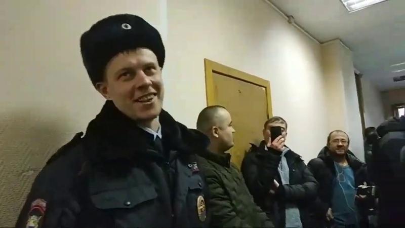 Суд Комяк Продолжение Мытищи