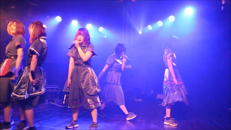 Boku no Clove - Live at LiVE MONSTER 20th BD in Shibuya VISION (2019.06.30)