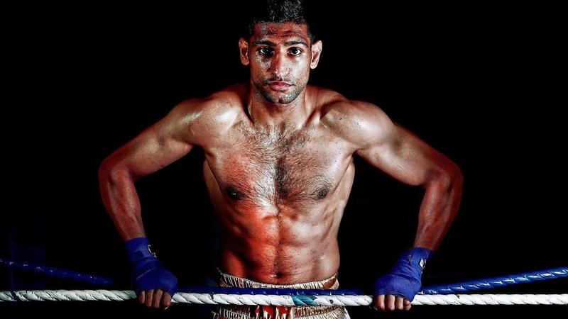 Amir Khan Training | Workout 2019