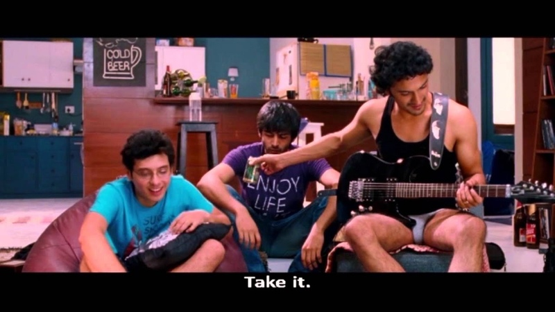 The Power Of a 5 Megapixel Camera | Pyaar Ka Punchnama