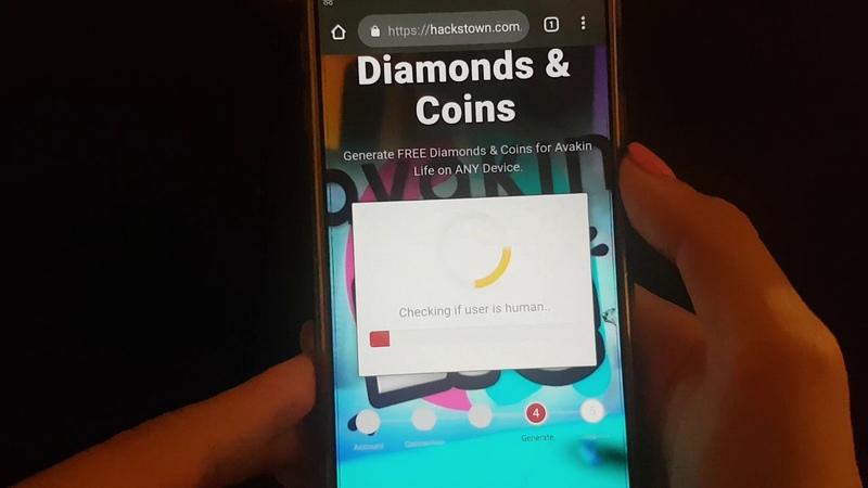 Avakin Life Hack 2019 - Free Avacoins Diamonds Cheats - How to Hack Avakin Life FREE (IOS ANDROID)