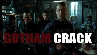 Gotham Crack  5x09-5x11  Конец Игры (RUS)