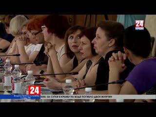 15 крымских выпускников набрали при сдаче единого государственного экзамена по 100 баллов