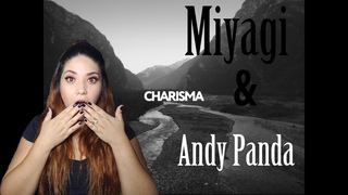 Miyagi Andy Panda - Charisma  / Mexican Reaction To Russian Rap