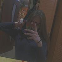 Алёна Мустафаева