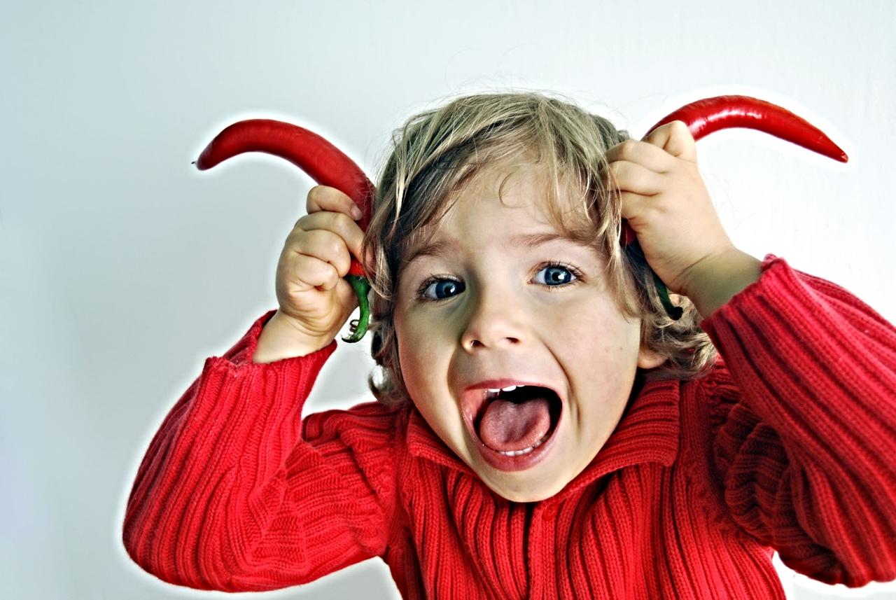 Открытки днем, смешные картинки непослушные дети