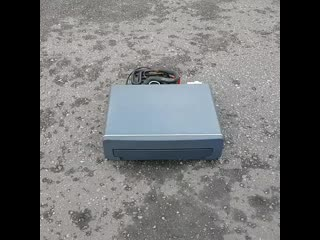 холодильник под спальник для тягача cкания ! обзор холодильника в авто