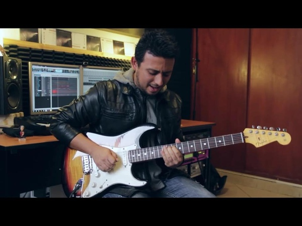 Joe Satriani - Time Machine cover by Vali Caceres Guitar Playthrough