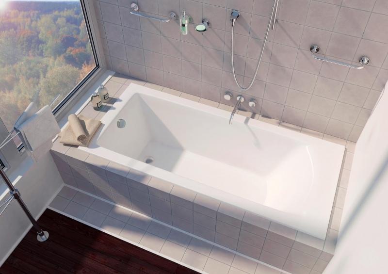 Как выбрать ванну?, изображение №6
