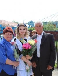 Бакланова Татьяна (Дудникова)