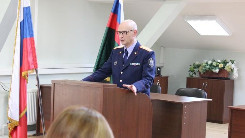 В Следственном комитете Карачаево-Черкесии сменили руководство