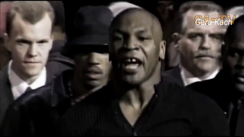2pac Tyson - Let's Get Ready 2 Rumble Gera Kach
