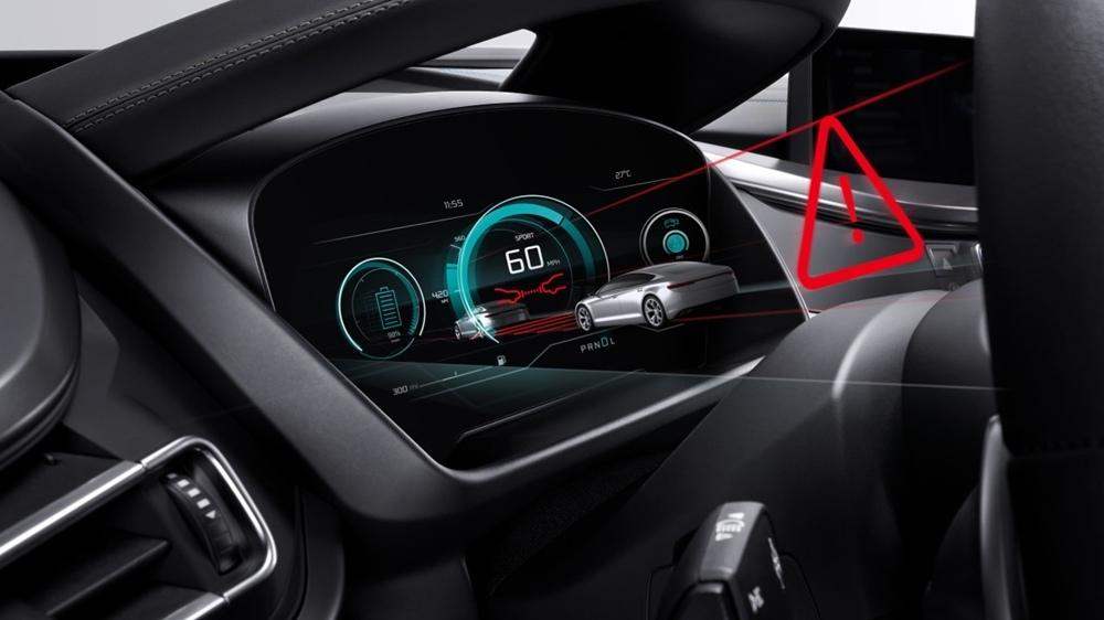 Компания Bosch разрабатывает 3Д-приборку