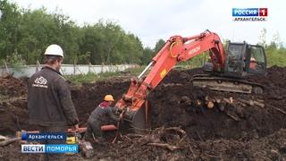 Готовность спортобъектов Архангельска к новому сезону оценили сегодня городские власти