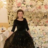 Елена Болдыжева