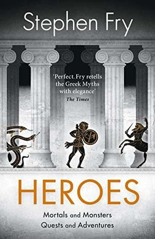 Stephen Fry] Heroes  Mortals and Monsters, Quests