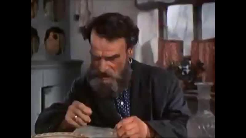 Казак как он был казак так и останется казаком х ф Тихий Дон 1957 год СССР VID 20190302