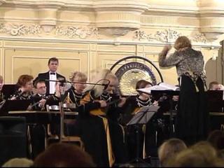 А. Тихомиров - Концерт для домры, 1 часть