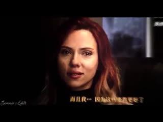 Natasha Romanoff / Black Widow and her family)