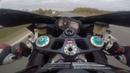 Aprilia RSV 1000R Acceleration