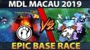 MOST EPIC Game of MDL - 20k Networth Comeback vs Megacreeps Refresher Build to Win - VP vs IG Dota 2