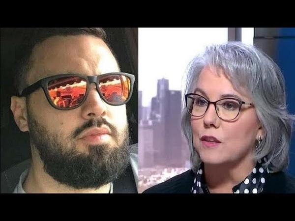 Éric Drouet En Désaccord Total Avec Jacline Mouraud Qui Veut Une Trêve Hors de Question