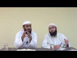 Сорок хадисов о правах Господа миров    Шейх Валид Аль-Абри    Одиннадцатый урок (1/2)
