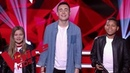 Queen - Show must go on | Justine VS Théo VS Roger | The Voice Kids France 2019 | Battles