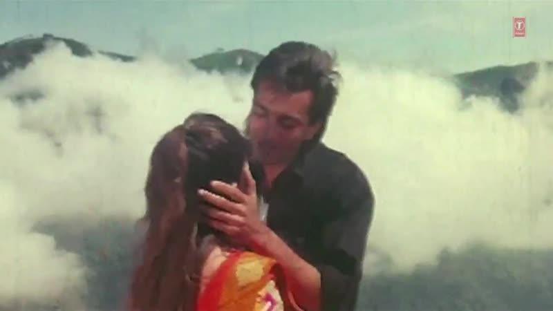 Hum Tere Bin Kahin Reh Nahin Paate Full Song Film Sadak