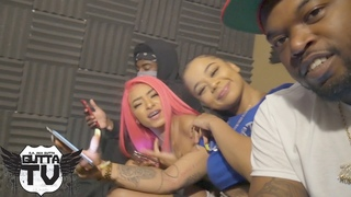 S3nsi Molly x Sherwood Marty Private Studio Session ( We On Go )