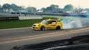 Subaru Forester STI TURBO DRIFT Taxi Ride-Along | CAN-JAM Motorsports
