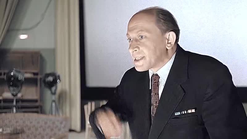 Берегись автомобиля (Э.Рязанов 1966) - Не пора ли замахнуться на нашего,понимаете...,ВильЯма Шекспира...