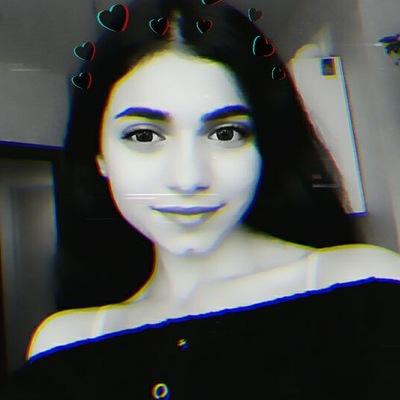 Мариам Акобян