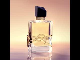 Новый аромат LIBRE Yves Saint Laurent