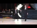 Boldysh Yahor - Averina Irina BLR, Tango | TGP Sibiu 2018