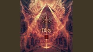 Nile - Long Shadows of Dread