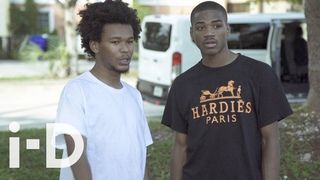 How Tyshawn Jones Became Skater Of The Year | i-D