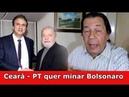 Ceará Bebé Ou a estratégia do PT para minar o governo Bolsonaro