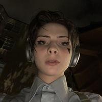 Марина Зверева
