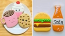 Fun and Creative Cookies Decorating Ideas Easy Birthday Cookies Tasty Cookies Recipes