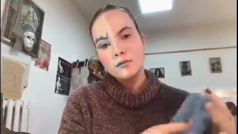 Greenway. Косметическая салфетка очищаем лицо без очищающих средств
