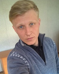 Евгений Кривенко