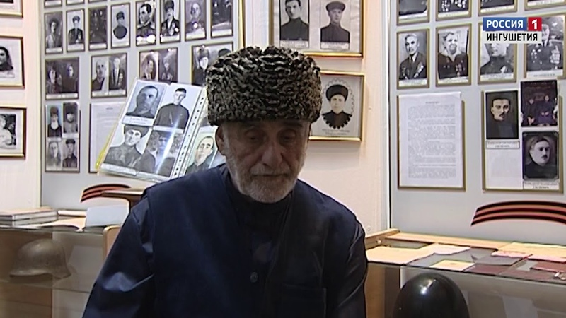 Вай турпалхой 17 апреля 2019 год Сафия Кузьгова