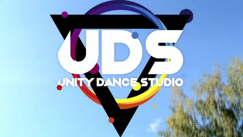 HIP-HOP kids| Unity dance studio| Ижевск