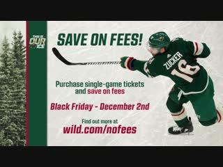 NHL 2018-2019 / RS /  / Ottawa Senators - Minnesota Wild